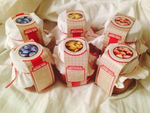 Marmellate solidali 3.0