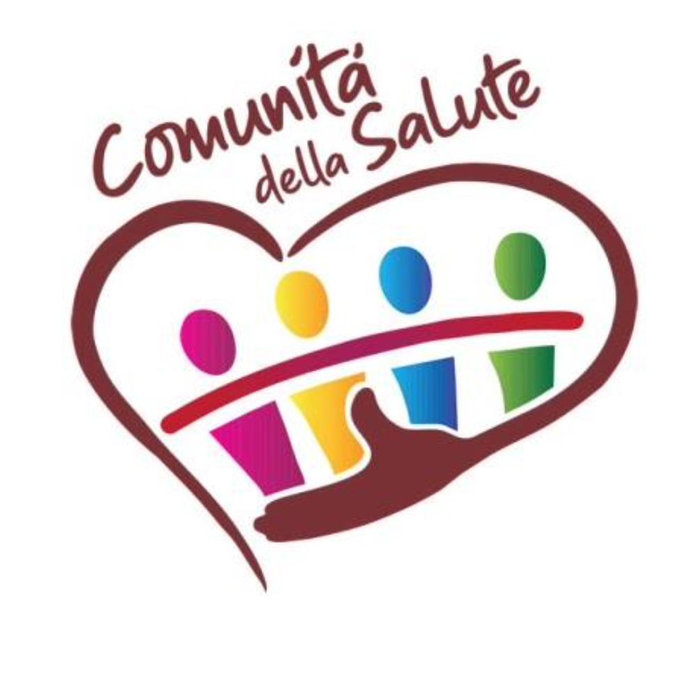 Logo Comunità Della Salute